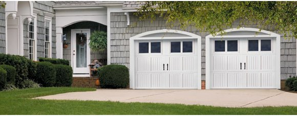 Wetmore TX Garage Door Replacement